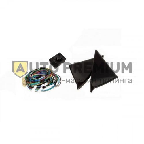 Комплект подключения обогрева и электрорегулировки зеркал для ВАЗ 2110-2112